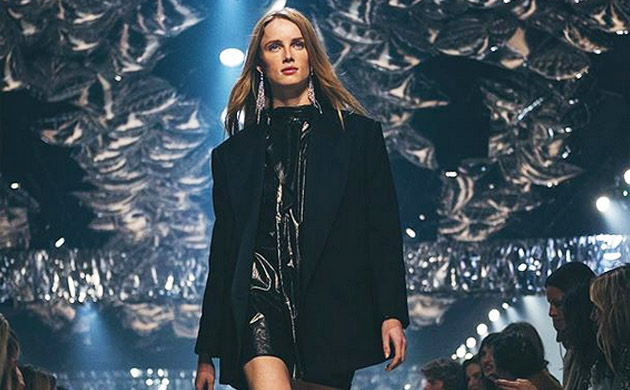 Paris Fashion Week 2019 Isabel Marant Elie Saab Mugler wearable