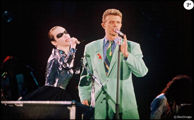 Freddie Mercury Queen Bohemian Rhapsody David Bowie I won't be a rock star. I will be a legend