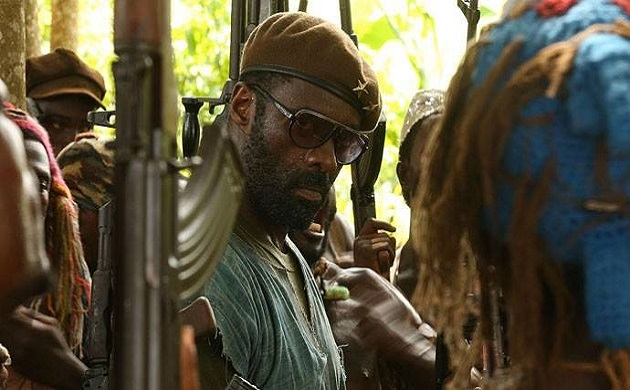 Idris Elba Ridley Scott Thor The Jungle Book Looking back at the movies of the Man with limitless talent