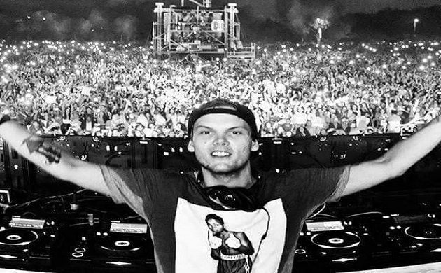 Avicii Electronic music Hey Brother Top songs of his that will forever have a place in our hearts