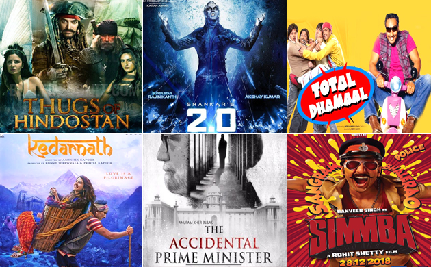 Upcoming Bollywood Releases 7 Movies That Will Sway The Box Office