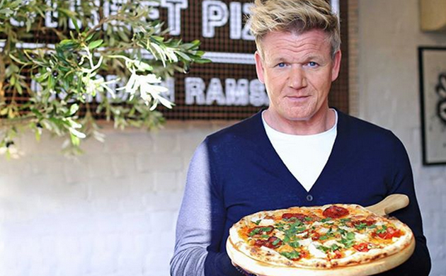 Gordon Ramsay MasterChef Hells Kitchen Five personal things the restaurateur reveals about himself