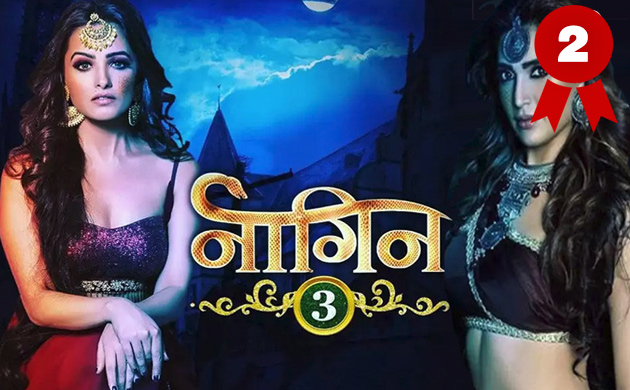 BARC TRP Rating Week 47, 2018: Watch Out! Naagin 3 follows Kumkum Bhagya