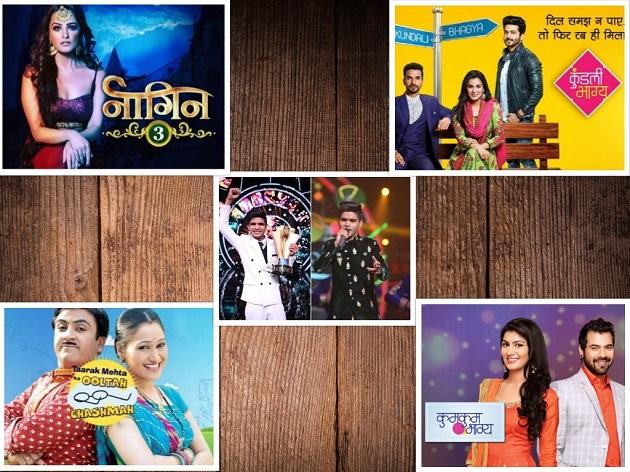 BARC TRP ratings week 52, 2018: Indian Idol 10 Grand Finale