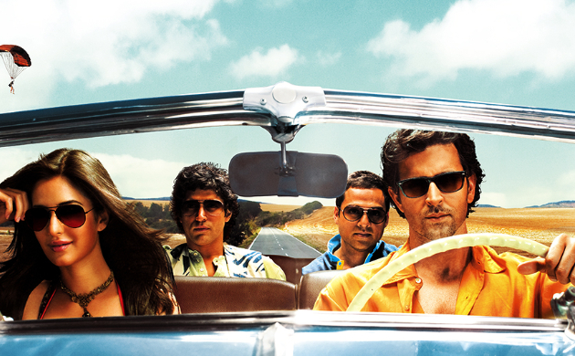 Happy Birthday Farhan Akhtar: 5 movies of the versatile actor that you need to watch right now!