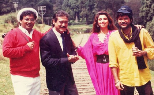 Happy Birthday Subhash Ghai Five films which made him a Showman