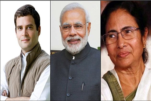 West Bengal Opinion Poll: Modi vs Didi - Who will win big in Lok Sabha Elections 2019?