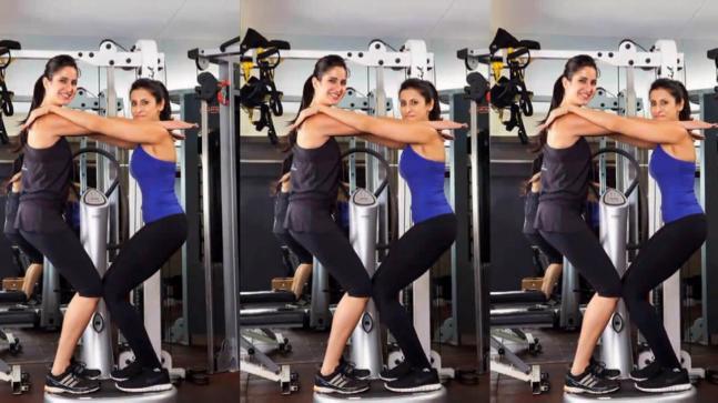 Fitness freaks of Bollywood!