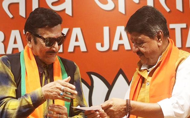 Lok Sabha Election 2019: Tom Vadakkan to Biswajit Chatterjee, top leaders who joined BJP