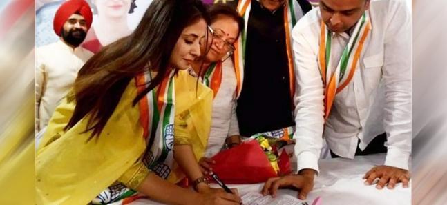 Five politicians, 213 crore, one mega poll, what affidavit papers say Lok Sabha Polls 2019