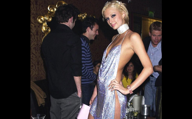 Paris Hilton made these fashion trends more famous