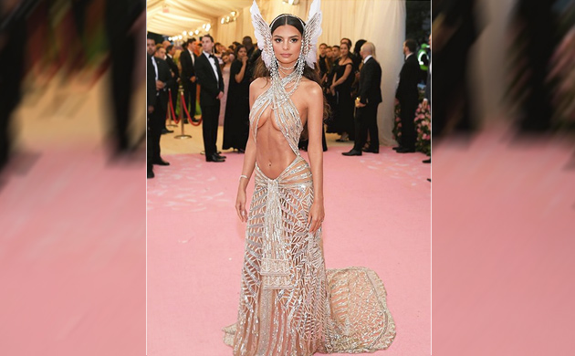 Met Gala 2019 worst-dressed: From walking chandeliers to semi-naked ensembles, these celebs turned heads for all wrong reasons
