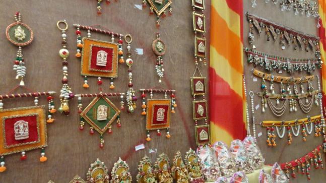 Diwali Decoration Items