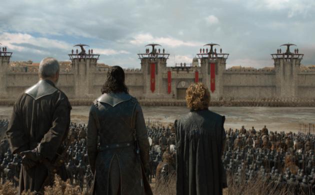 Game of Thrones' Season 8 Ep 5 Sneak Peek: Danaerys is depressed, death looms over Euron