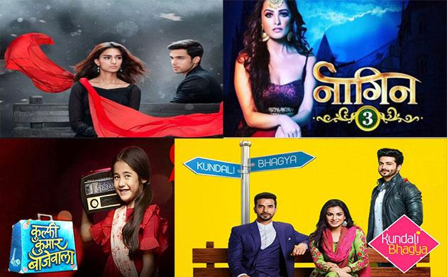 TRP Ratings week 18 2019 Kumkum Bhagya becomes number one show again