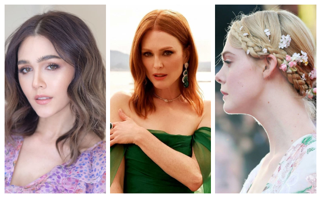Cannes Film Festival 2019 The Most Stunning Celebrity Beauty Looks