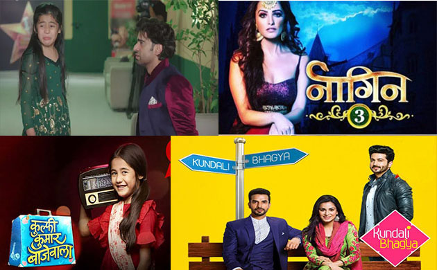 TRP Ratings week 19, 2019 These ZEETV's shows are ruling the charts