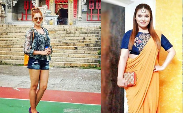 Munmun Dutta aka Babita Ji's latest pic will leave u stunned!