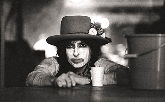 Bob Dylan's birthday CHECK OUT these see-stills from Martin Scorsese's new documentary on the music virtuoso