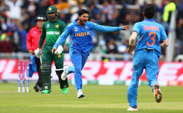 in Pics: India make it 7-0 vs Pakistan in World Cups with resounding win