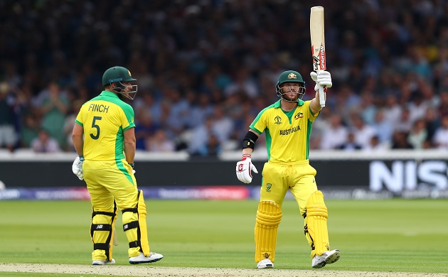 In Pics: ICC World Cup 2019 | Australia beat England by 64 runs