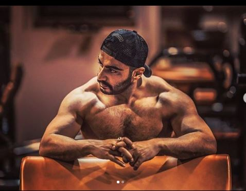 Happy Birthday Arjun Kapoor These drool-worthy photos are sure to make our hearts skip a beat