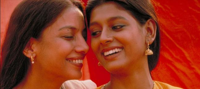 Homosexuality in Bollywood movies