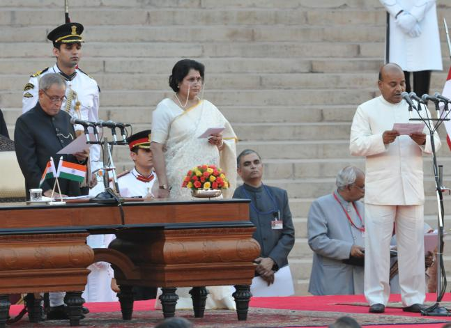 Team-Modi: Know your Cabinet Ministers!