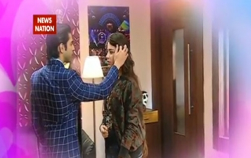 Serial aur cinema: Ruhi and Sohail falling in love in Yeh