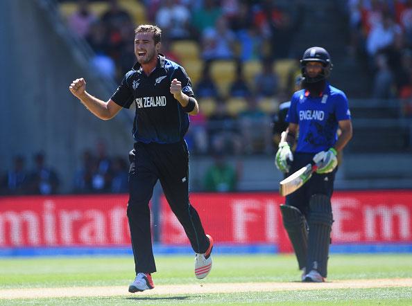 World Cup 2015: New Zealand Vs England
