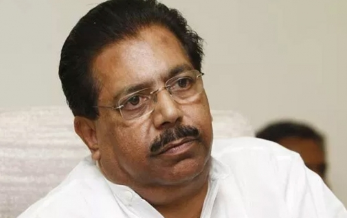 PC Chacko wants alliance with ...
