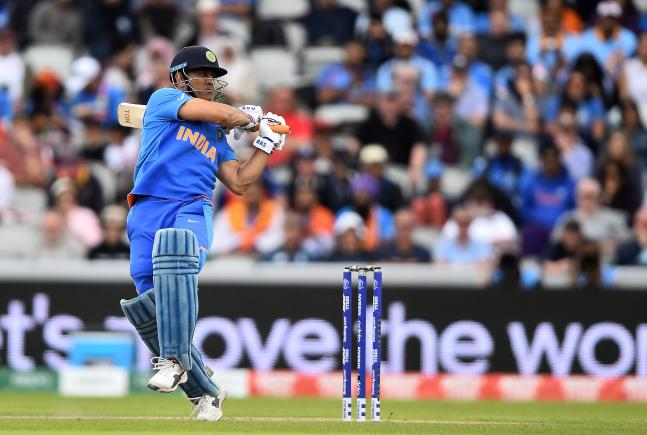 In Pics: ICC World Cup 2019 Semi-Final   New Zealand beat India by 18 runs