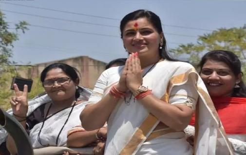 What Amravati MP Navneet Rana said on Union Budget 2019