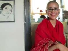 Meet bald and beautiful Manisha Koirala