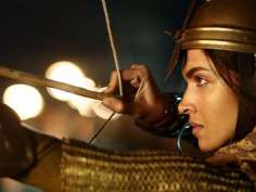 Bollywood women warriors before 'Mastani'!
