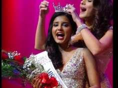 Meet Sapna Raghavan: Indian beauty in US
