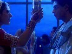 Karva Chauth in Bollywood style