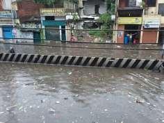 Heavy rains pound Tamil Nadu