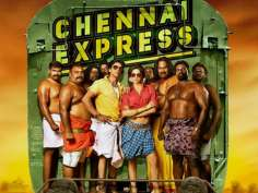 SRK's Chennai Express derails Salman's Eid release trail