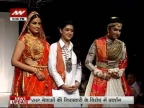 LFW 2013: Glamour dazzles on Day 3
