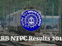 RRB NTPC Results 2016: Indian Railways Non Technical results expected by mid August at www.indianrailways.gov.in