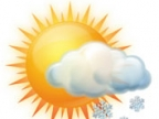 Weather report of May 6, 2013