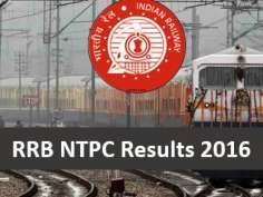 RRB NTPC Results 2016: Candidates still await Indian Railway Non-technical exam results; check RRB Allahabad's latest update