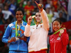 Rio Olympics 2016: PV Sindhu's Journey to Silver