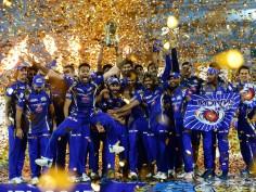 Photo gallery Mumbai Indian win IPL final relive match through memorable moments