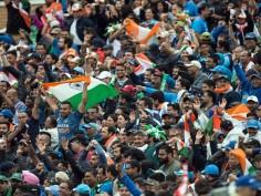 In pics  India vs Pakistan: Men in Blue miles ahead of the Green Brigade