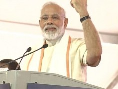 Prime Minister Narendra Modis two day Gujarat visit at a glance