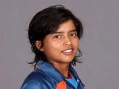 ICC Women's World Cup: Ekta Bisht 5 interesting facts about left handed batswoman