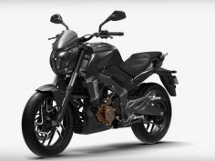 Bajaj Dominar 400 Matte Black Key specs features and price of latest two wheeler at a glance