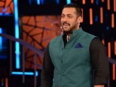salman khan bigg boss 11 new contestants list